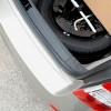 Ispod podnice prtljažnika, u prostoru obujma od 22 dm3, nalazi se rezervni kotač standardnih dimenzija i alat za njegovu zamjenu