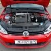 Volkswagen je doista uspio u priči o downsizingu, barem kada je riječ o 1,2-litrenom benzinskom TSI motoru. Riječ je o potpuno aluminijskom 4-cilindričnom benzinskom turbo-pogonu s izravnim ubrizgavanjem i 4 ventila po cilindru
