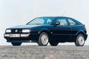 Sportski model Corrado je proslavio G-punjač, no G-punjač nije baš proslavio sam sebe... (Volkswagen AG)