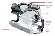 Biturbo 3.0 V6 TDI kombinira klasični i hibridni turbopunjač (Audi AG)