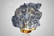 Korito je najniža točka motora i služi za pohranu ulja (Royal Dutch Shell)