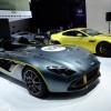 Aston Martin CC100 (koncept)