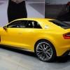 Audi sport quattro (koncept)