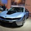 BMW i8 (svjetska premijera)