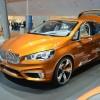 BMW Concept Active Tourer (koncept)