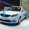 Changan Eado Hybrid (koncept)
