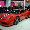 Ferrari 458 Speciale (svjetska premijera)