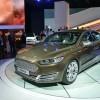 Ford Mondeo Vignale (svjetska premijera)
