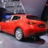 Mazda3 (svjetska premijera)