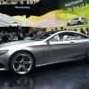 Mercedes-Benz S klasa Coupe (koncept)