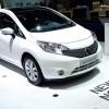 Nissan Note (svjetska premijera)