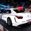 Citroën C-Elysée WTCC (koncept)