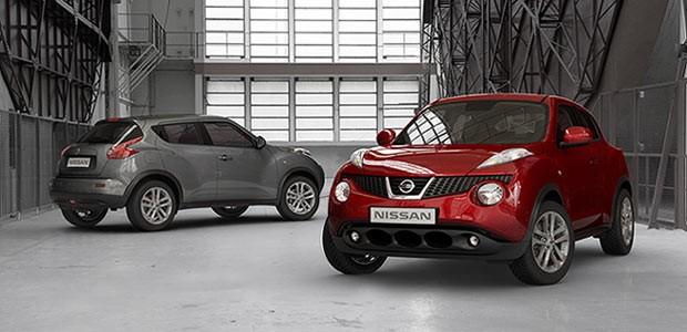 Premijere - Nissan Juke