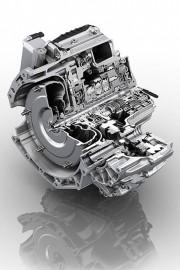 9HP, 9-stupanjski automatski mjenjač za poprečnu ugradnju (ZF Friedrichshafen AG)