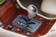 5G-TRONIC: 5-stupanjski automatski mjenjač iz mercedesa W140 (1991.) (Daimler AG)