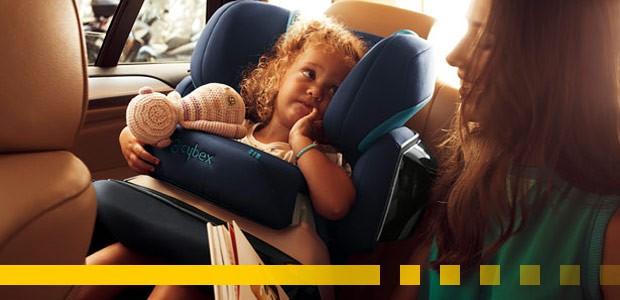 Predstavljamo - HAK - rezultati testa dječjih auto sjedalica (10/2013)