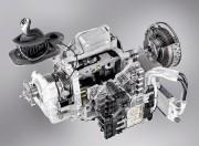 7-stupanjski M-DKG (Doppel-Kupplungs Getriebe) mjenjač Getrag (BMW AG)