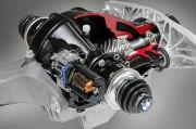 Aktivni diferencijal s ograničenim proklizavanjem modela M5 iz 2011. (BMW AG)