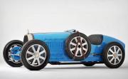 Bugatti Type 35 vjerojatno je jedan od najljepših trkaćih automobila ikada (Bugatti Automobiles S.A.S.)