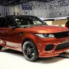 AC Schnitzer Range Rover Sport 3.0L SD V6 (svjetska premijera)
