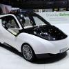 Biofore Concept Car (koncept) (svjetska premijera)