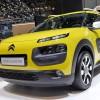 Citroën Cactus (svjetska premijera)