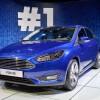 Ford Focus facelift (svjetska premijera)