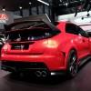 Honda Civic Type R (koncept) (svjetska premijera)