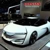 Honda FCEV (koncept)
