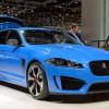 Jaguar XFR-S Sportbrake (svjetska premijera)