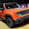 Jeep Renegade (svjetska premijera)