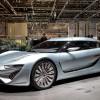 Koenigsegg NanoFlowcell Quant e-Sportlimousine (koncept) (svjetska premijera)