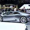 Lamborghini Huracán (svjetska premijera)