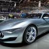 Maserati Alfieri (koncept) (svjetska premijera)