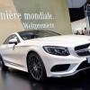Mercedes-Benz S klasa Coupe (svjetska premijera)