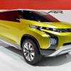 Mitsubishi AR (koncept)
