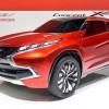 Mitsubishi XR-PHEV (koncept)