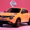 Nissan Juke facelift (svjetska premijera)