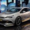 Opel Astra OPC Extreme (koncept) (svjetska premijera)