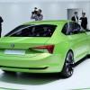 Škoda Vision C (koncept) (svjetska premijera)