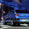 Volkswagen T-ROC (svjetska premijera)