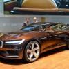 Volvo Concept Estate (koncept) (svjetska premijera)