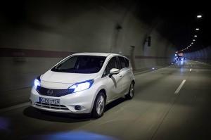 Akcije! - Nissan Note Acenta Look prema posebnoj cijeni od 94.900 Kn