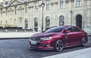 Vijesti - Citroën najavio DS 5LS R