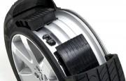 Kotač s polimernim obručem - sustav PAX (Michelin)