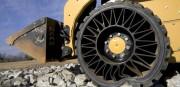 Ne-pneumatska guma X-Tweel SSL (Michelin)