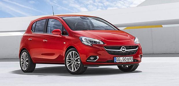 Premijere - Opel Corsa E