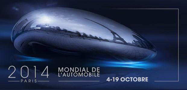 Saloni - 113. međunarodni salon automobila u Parizu, 2014.