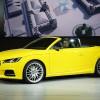 Audi TTS (svjetska premijera)
