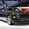 Bentley Mulsanne Speed (svjetska premijera)